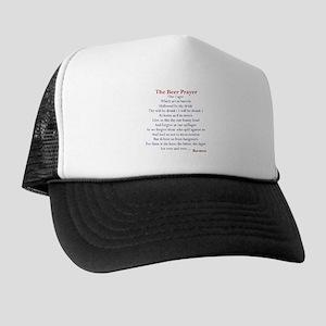 Bar gifts, Beer Trucker Hat