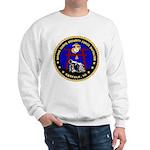 USMC Security Force Bn Sweatshirt