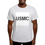 USMC Security Force Battalion PT Shirt 4