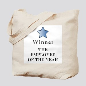 The Best Brown Nose Award - Tote Bag