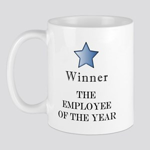 The Best Brown Nose Award - Mug