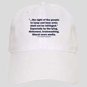 Right to bear arms Cap