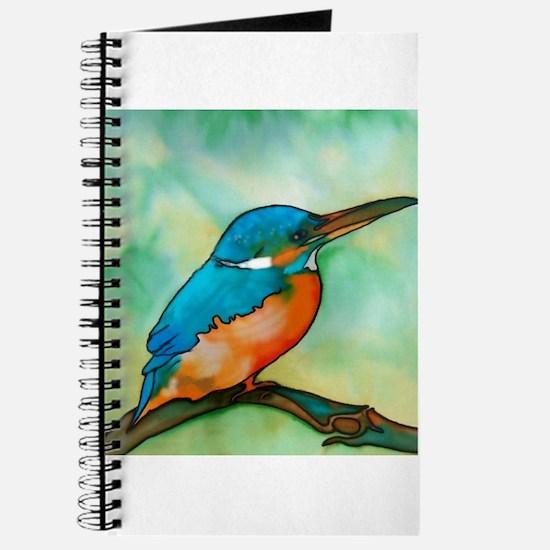 Cute Nature art Journal