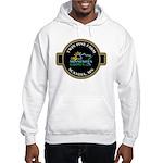Hooded Sweatshirt, TPI MN grown seal