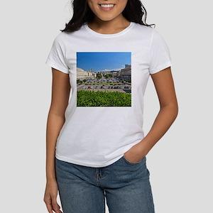 Piazza della Vittoria Women's T-Shirt