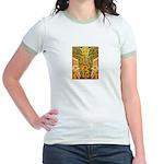 Tribal Gold Jr. Ringer T-Shirt