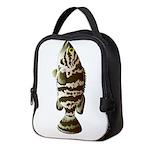 Goliath Grouper Neoprene Lunch Bag