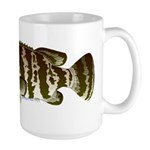 Goliath Grouper c Mug
