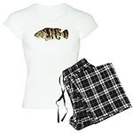 Goliath Grouper c Pajamas