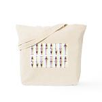 HoopSlut Tote Bag