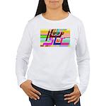 HoopSlut Women's Long Sleeve T-Shirt