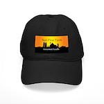 Black Cap, Twin Pine Farmscape
