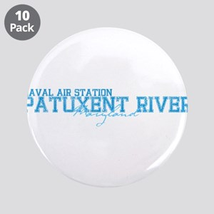 """NASpaxriver 3.5"""" Button (10 pack)"""