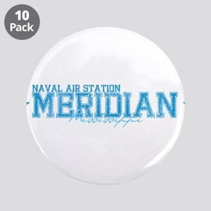 """NASmeridian 3.5"""" Button (10 pack)"""