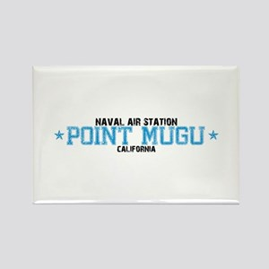 base_pointmugu_N Rectangle Magnet