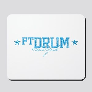 base_ftdrum Mousepad