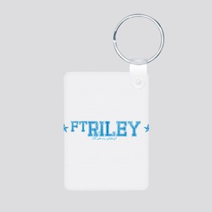 base_ftriley Aluminum Photo Keychain