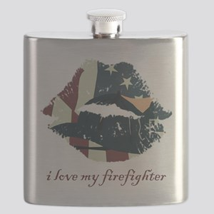 firefighterkiss Flask