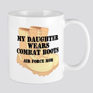 AF Mom Daughter DCB Mug