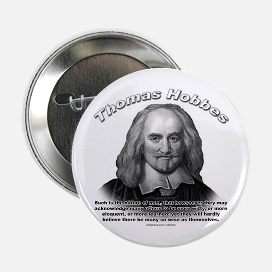 Thomas Hobbes 01 Button
