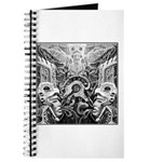 Tribal Art BW Journal