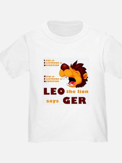LEO Says GER T