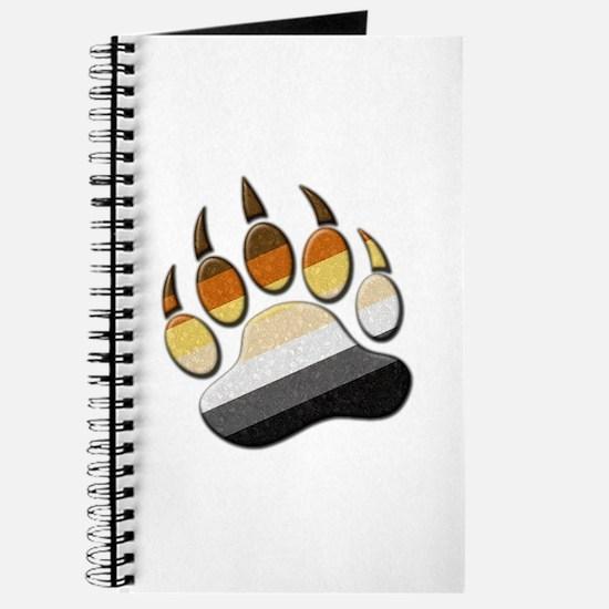 Bear Paw Journal