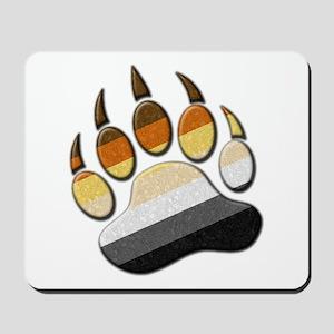 Bear Paw Mousepad