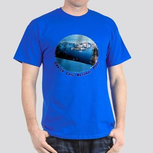 Crater Lake National Park Dark T-Shirt