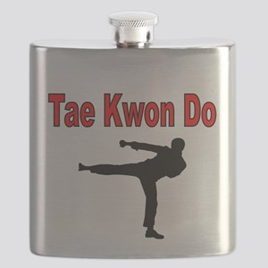 Tae Kwon Do Flask