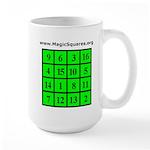 magicsquares_mousepad2 Mugs