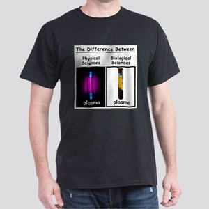 Difference Plasma Dark T-Shirt