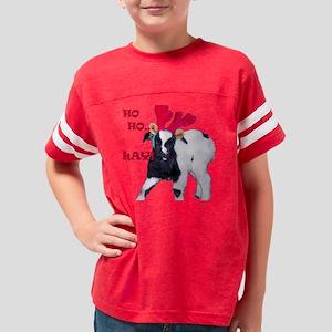 hohohay Youth Football Shirt