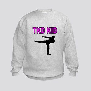 TKD KID Sweatshirt