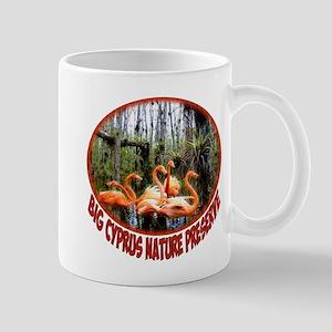 Big Cyprus National Preserve Mug