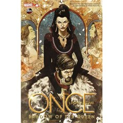 Once Upon A Time: Shadow Of The Queen [graphic Novel]