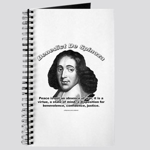 Benedict De Spinoza 01 Journal