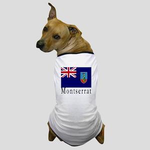 Montserrat Dog T-Shirt