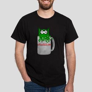 Coffeethulhu Dark T-Shirt