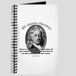 Sir Issac Newton 01 Journal