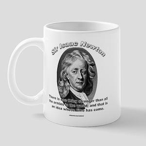 Sir Issac Newton 01 Mug