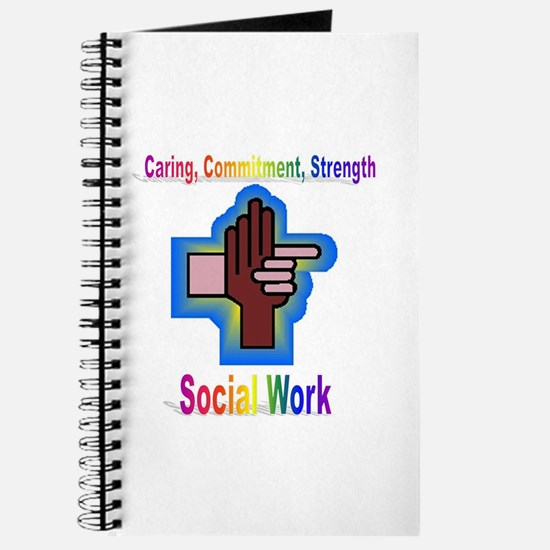 Cute Social workers geriatric care management Journal