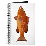 Red Grouper f Journal