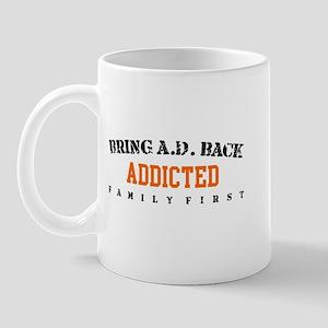 Addicted - Save The Bluths Mug