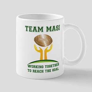 Team Masi Logo Mug