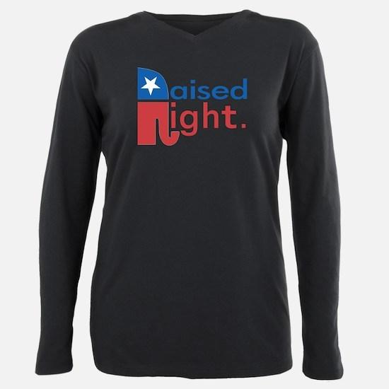 Raised Righ T-Shirt