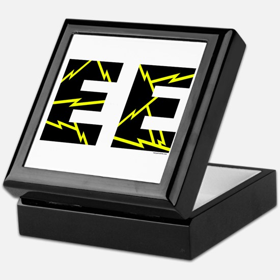 Charged EE Keepsake Box