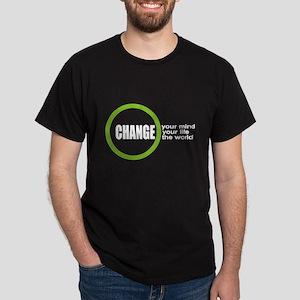 CHANGElogo BLK T-Shirt