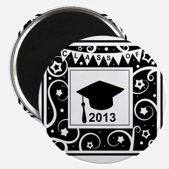 Class of 2013 Graduate Magnet