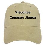 Visualize Common Sense Cap